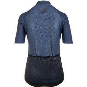 Bioracer Cold Black Light SS Sprinter Jersey Women navy